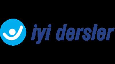 İyi Dersler Eğitim Kurumları Logo