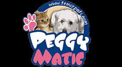 Peggy Matic Logo