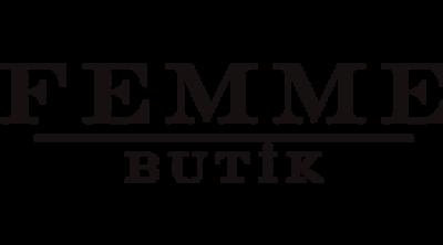 Femme Butik Logo