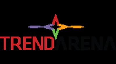 Trend Arena AVM Logo