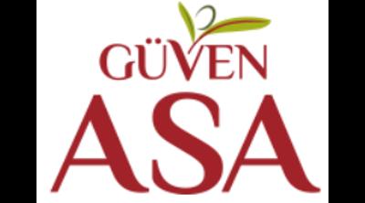 Güven ASA Zeytinyağı Logo