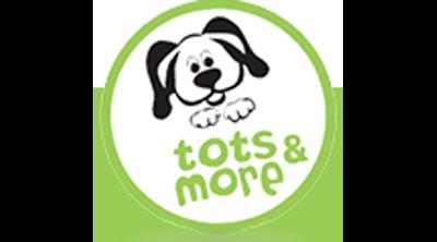 TotsandMore Logo