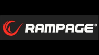 Snopy Rampage Logo