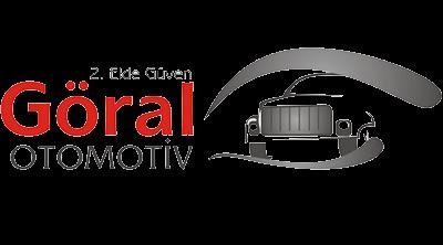 Göral Otomotiv Logo