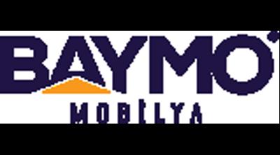 Baymo Mobilya Logo