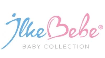 İlke Bebe Logo