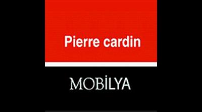 Pierre Cardin Mobilya Logo