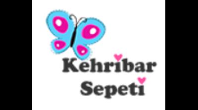 Kehribar Sepeti Logo
