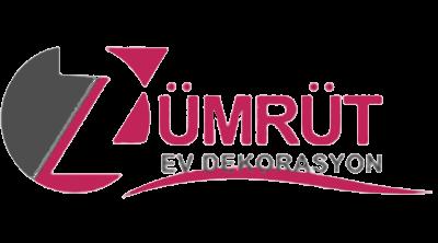 Zümrüt Ev Dekorasyon Logo