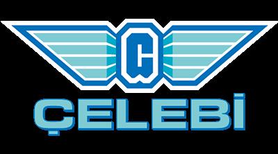 Çelebi Yer Hizmetleri Logo