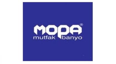 Mopa Mutfak Logo