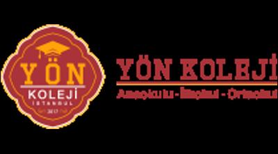 Yön Koleji Logo