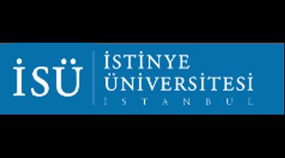 İstinye Üniversitesi Logo