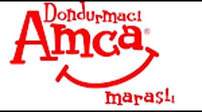 Dondurmacı Amca Logo