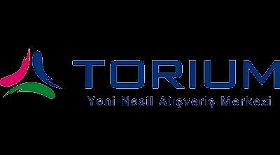 Torium AVM Logo