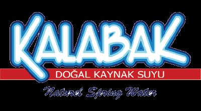 Kalabak Su Logo