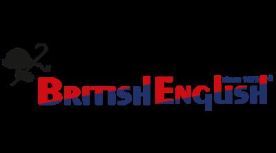 British English Logo
