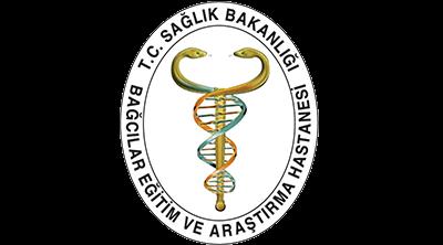 Bağcılar Eğitim ve Araştırma Hastanesi Logo