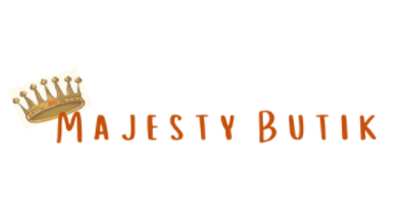 Majesty Butik Logo