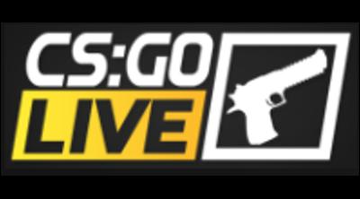 Csgolive.com Logo