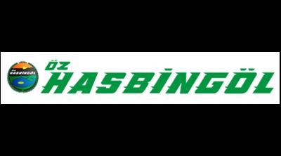 Has Bingöl Turizm Logo