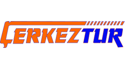 Çerkez Tur Logo