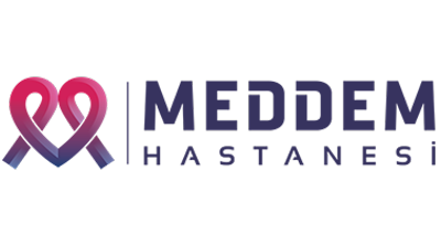 Meddem Hastanesi Logo