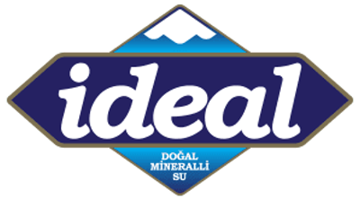 İdeal Su Logo