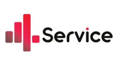 4 Service Logo