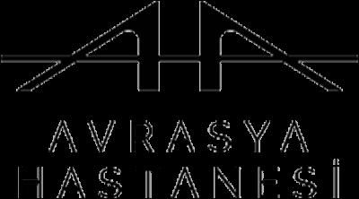 Avrasya Hospital Logo
