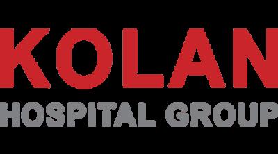 Kolan Hospital Logo