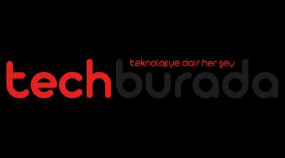 Techburada Logo