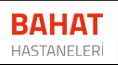 Bahat Hastaneleri Logo