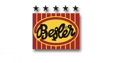 Beşler Sucuk Logo