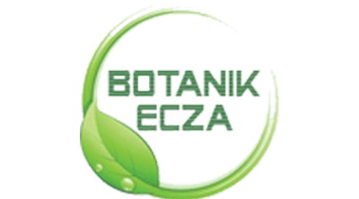 Botanik Ecza Logo