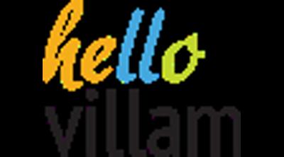 Hello Villam Logo