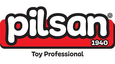 Pilsan Oyuncak Logo