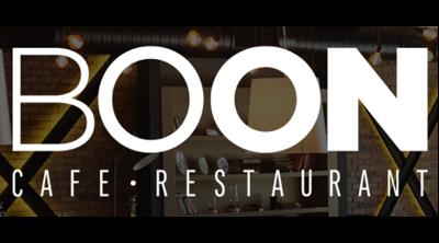 Boon Cafe Logo