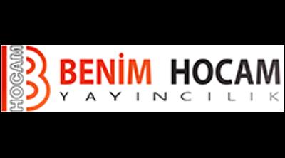 Benim Hocam Yayınevi Logo