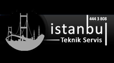İstanbul Teknik Servis (444 38 08) Logo