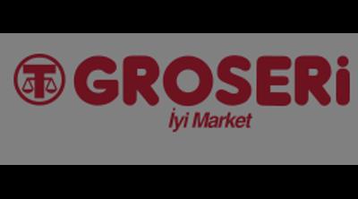 Groseri Gıda Logo