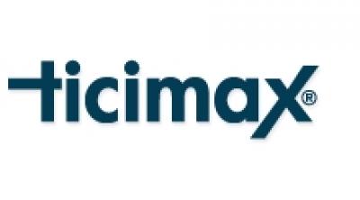 Ticimax Logo