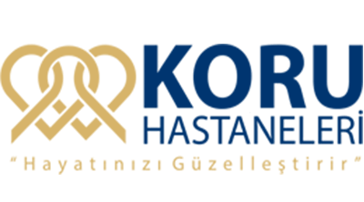 Koru Hastanesi Logo
