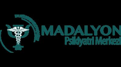 Özel Madalyon Psikiyatri Merkezi Logo