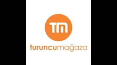 Turuncu Mağaza Logo