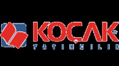 Koçak Yayıncılık Logo