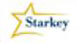 Starkey Türkiye Logo