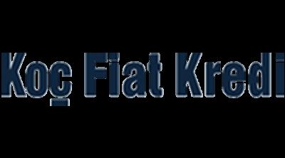 Koç Fiat Kredi Logo