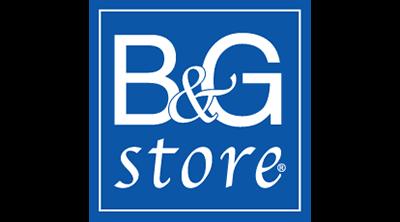 B&G Store Logo