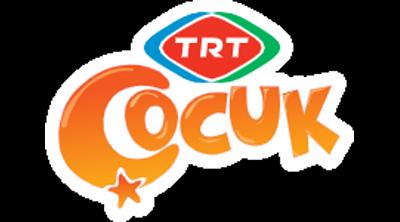 TRT Çocuk Logo